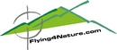 Logo Flying4nature