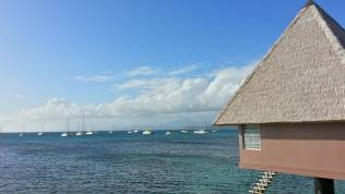 L'Escapade Îlot Maître - Nouvelle-Calédonie
