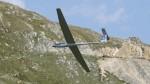 Voler dans les massifs de Savoie avec Michel Clavier Modélisme