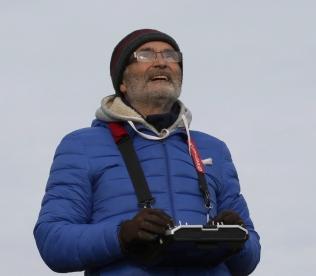 Voler au Mont Ursuya (64)