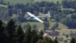 Voler dans les massifs de Haute-Savoie avec Michel Clavier Modélisme