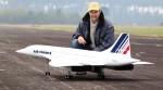 Le Concorde – HM-Modelltechnik – d'Antoine